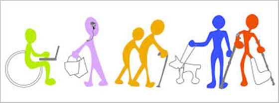 La Accesibilidad No Es S Lo Una Cuesti N De Discapacidad