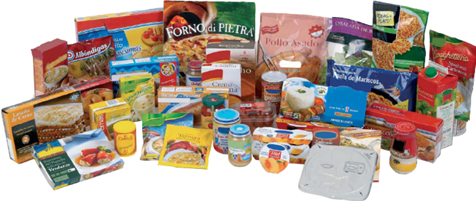 Image result for envases alimentos