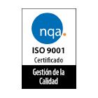 Sistema de Gestión de la Calidad ISO 9001:2008