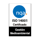 Sistema de Gestión Medioambiental ISO 14001:2004