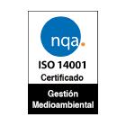 Sistema de Gestión Medioambiental ISO 14001:2015