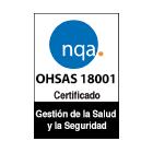 Sistema de la Seguridad y la Salud en el Trabajo OHSAS 18001:2007